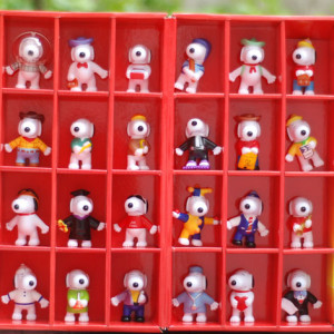 Snoopy-Ambitious-Red