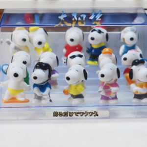 Snoopy-Olympic-Game