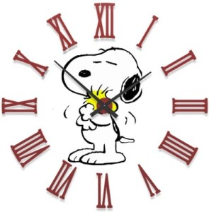 charlie-snoopy-wall-clock2