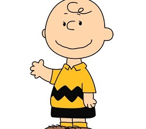 Learn to draw Charlie Brown in 22 steps